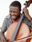 Gerald on the Cello