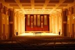 Jones Concert Hall