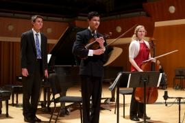 Piano Trio 5