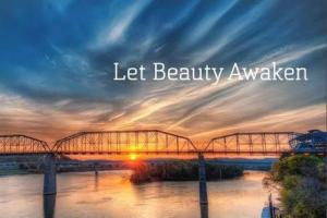 Let Beauty Awaken